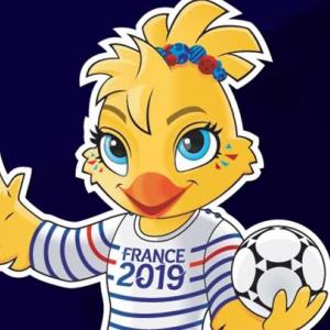 Mascotte World Cup FIFA 2019