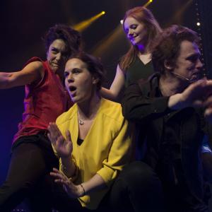 Acteurs coupe du monde d'impro - Radiant Bellevue