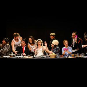 Soirée spéciale - 31 décembre © Théâtre Comédie Odéon