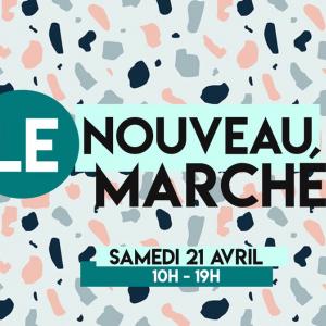 LE Nouveau Marché - 21/04/2018 Lyon
