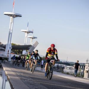 Lyon Free Bike © Extra Sports - Gilles Reboisson