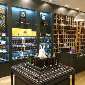 Boutique Dammann Frères Lyon