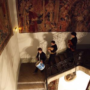 Concert au Fil du Son au MTMAD de Lyon © La Note Brève / MTMAD