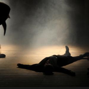 Shakespeare's Ghosts / La Commune