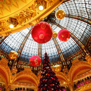 Ouvert les dimanches de décembre à Lyon