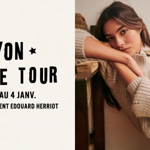 Lyon Sezane Tour