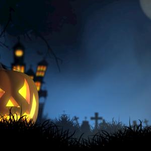 Halloween © QuinceMedia / Pixabay