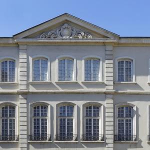 Musée des tissus - Sylvain Pretto
