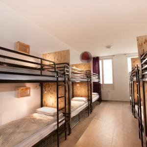 Le flâneur dortoir © Le Flâneur