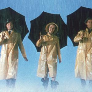 Singing in the Rain en ciné-concert à l'Auditorium de Lyon © Stanley Donen and Gene Kelly