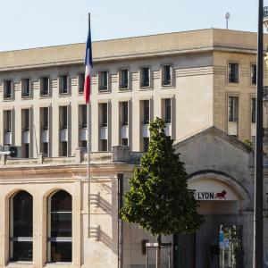 www.b-rob.com / Le Pavillon du Tourisme ONLYLYON