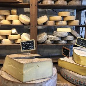 Fromages de la Région Auvergne-Rhône-Alpes © Corrinabarbara / Pixabay 2205913
