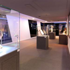 Grande salle ©Institut Culturel du Judaïsme
