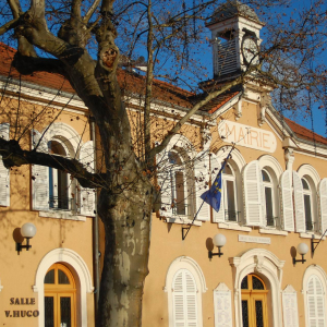 Mairie de Sathonay Camp © Ville de Sathonay