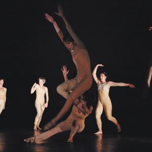 Biennale de la Danse 2018 -Thomas Hauert & La Bolsa, la Mesure du Désordre © Tristan Perez-Martin
