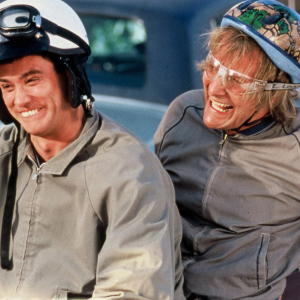 Dumb and Dumber de Bobby et Peter Farrelly (1994, 1h47)