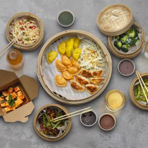 Cuisine asiatique © Beijing8