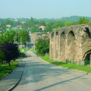Aqueducs de Ste Foy les Lyon