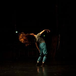 Danser Encore © Fleurine Pospiech