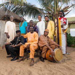 Orchestra BaobabRain dog productions