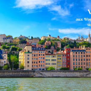 Les quais de Saône © Martin M303_114141880 / Shutterstock ©WTA