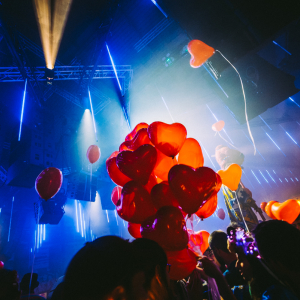 © Brice Robert - Nuits Sonores 2019