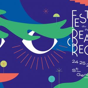 Affiche du festival du Parc de Beauregard 2019