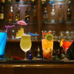 Cocktails © Bishwas / 4656332 / Pixabay
