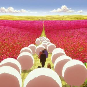 © Wonderland, le royaume sans pluie de Keiichi Hara - Aniplex - Dentsu - Fuji Television - Signal MD