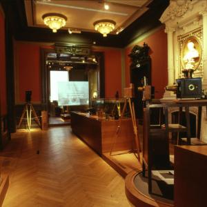 Le Musée Lumière © Institut Lumière
