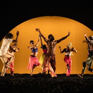 La Biennale de la Danse 2021 © Sophie Garcia