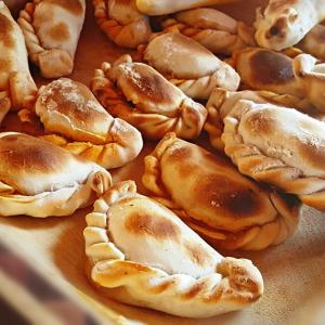 Empanadas d'Argentine © Deutsch LionHeart / Pixabay