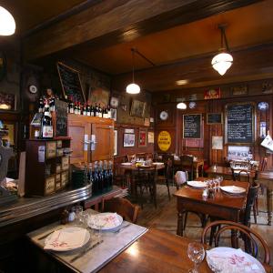 Bouchon Lyonnais, Chez Abel